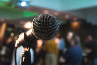 Karaoke Service Option